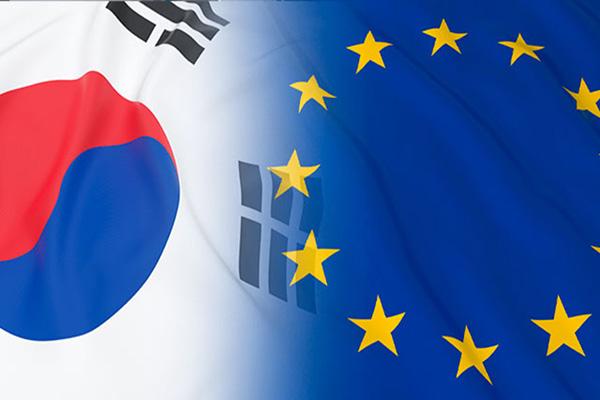 مباحثات القمة الكورية الأوروبية تؤكد ضرورة التعاون