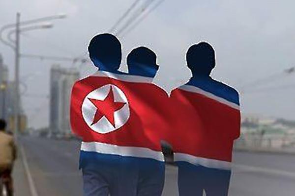 تقرير أممي يقول إنه يوجد 762 لاجئا كوريا شماليا على مستوى العالم