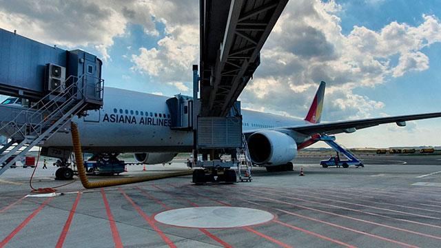 Turquía exime de PCR negativa a viajeros procedentes de Corea