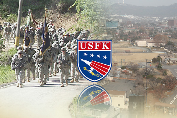 S. Korea, USFK Reportedly Discuss Strengthening Quarantine for Soldiers Leaving US