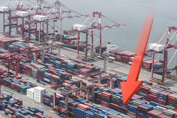 Xuất khẩu Hàn Quốc tháng 6 vẫn giảm do ảnh hưởng từ COVID-19