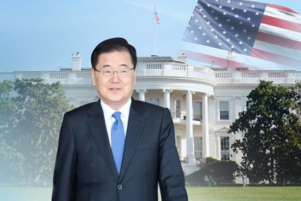 Phủ Tổng thống Hàn Quốc cáo buộc cựu quan chức Mỹ xuyên tạc sự thật