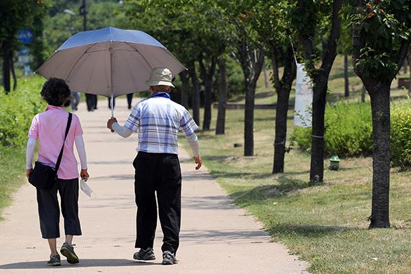 Sizzling Heat Grips South Korea