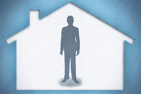 В РК растёт число домохозяйств из одного человека