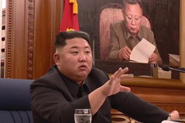 Ким Чон Ын отложил план военных действий в отношении Юга