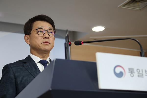 北韓の軍事行動保留 韓国政府「極めて異例、状況見守る」