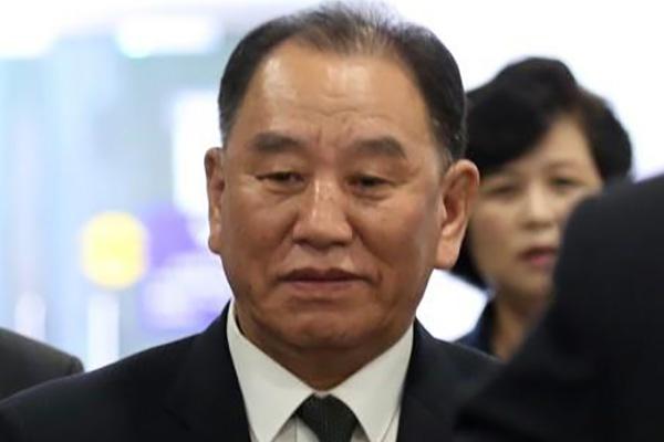 "Hoher nordkoreanischer Beamter kritisiert Südkoreas Verteidigungsminister  wegen ""dummer Bemerkung"""