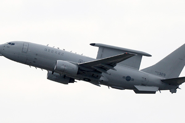 S. Korea to Introduce More AEW&C Aircraft