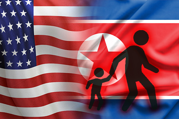 USA prangern Nordkorea erneut wegen Menschenhandels an