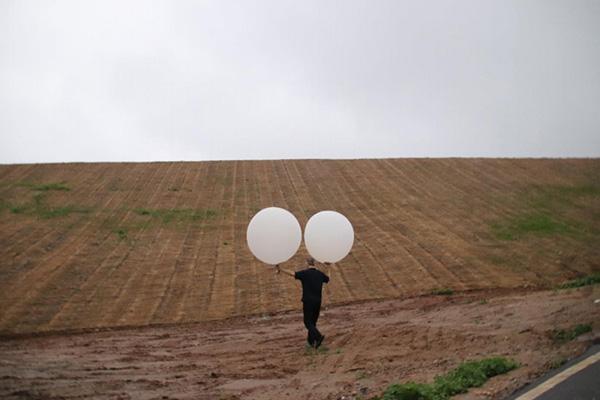 Envoi de tracts : une association missionnaire prétend avoir envoyé des bibles par ballon
