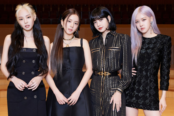 "Blackpink stellen mit ""How You Like That"" neuen YouTube-Rekord auf"