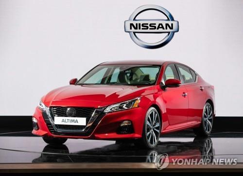 شركات السيارات اليابانية تعاني من انخفاض أرباحها التشغيلية في كوريا