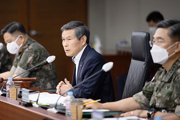 Liên quân Hàn-Mỹ chuẩn bị diễn tập, đánh giá năng lực tác chiến toàn diện