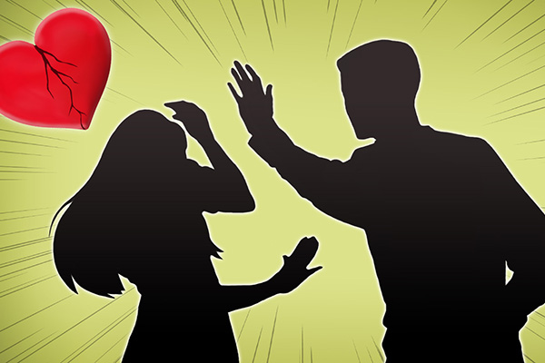 지난해 데이트 폭력신고 2만 건 육박...다음달부터 데이트폭력 집중 신고 기간
