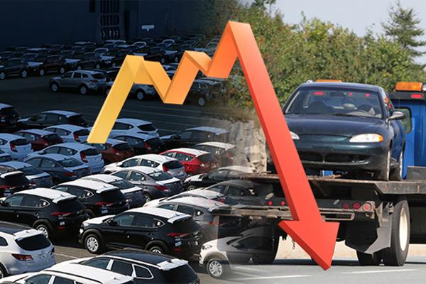 В РК продлено снижение транспортного налога