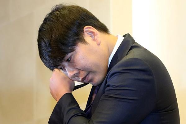 """'여론 뭇매' 강정호, 복귀 자진 철회...""""진로는 못 정해"""""""