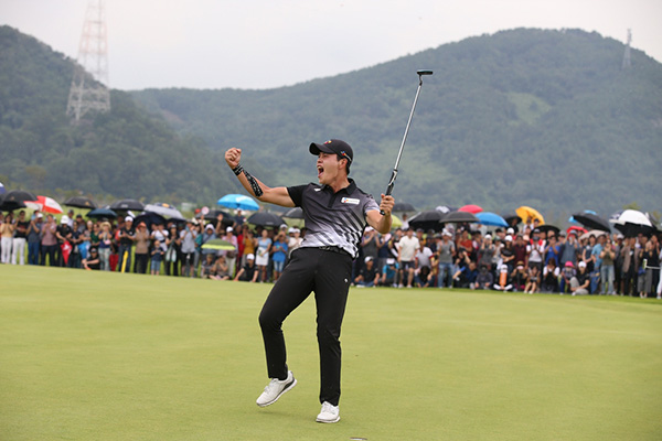 Profi-Golftour der Herren startet in neue Saison