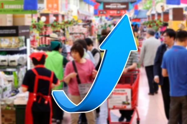 Volume Produksi Korsel Turun 1,2% pada Mei 2020