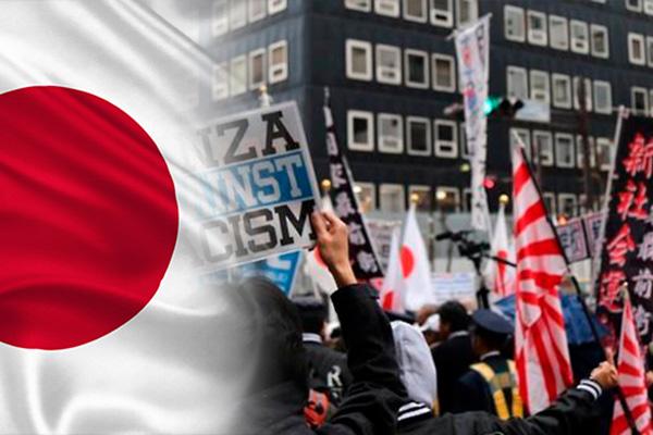 Антияпонские акции в центре Сеула запрещены