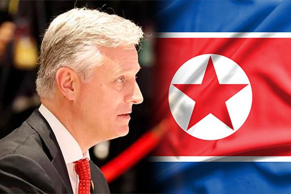 Asesor de Trump enfatiza el diálogo con Corea del Norte