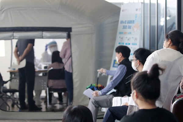 51 neue Covid-19-Fälle in Südkorea – erstmals zweistellige Fallzahl in Gwangju