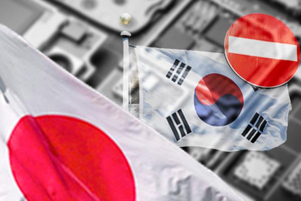 輸出管理強化から1年 日本企業の韓国での売り上げ急減