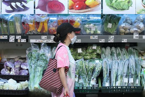 Индекс потребительских настроений в РК растёт третий месяц подряд