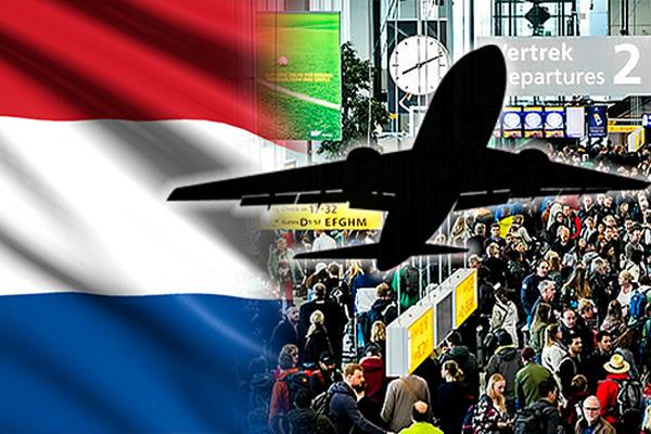 Holanda admite viajeros surcoreanos pero Alemania mantiene las restricciones