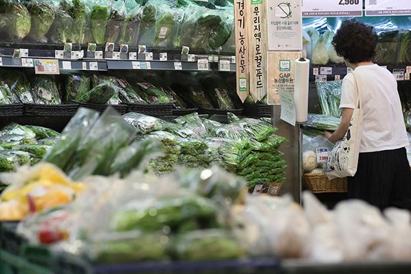 Уровень инфляции в РК в июне не изменился