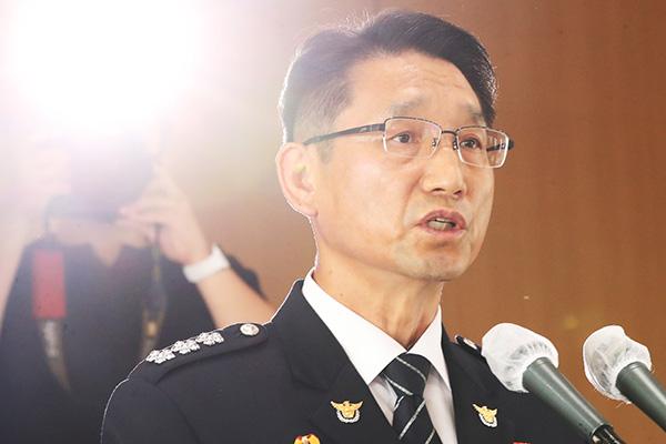 韩警方公布华城连环杀人案调查结果:李春宰杀害14人、强奸9人