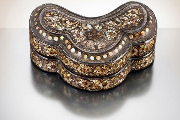 高麗時代の螺鈿漆器、日本から買い戻す
