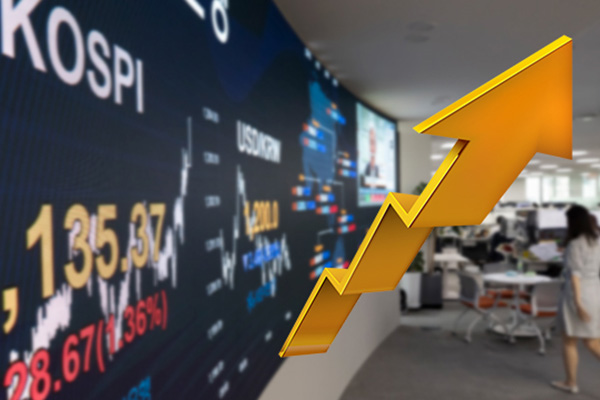 韩股市今年上半年交易额超去年全年