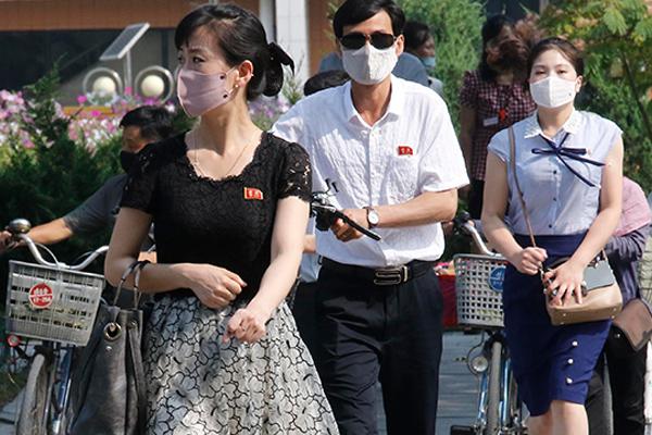 IFRC: COVID-19 Aid Arrives in N. Korea