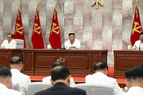 МИД КНДР: Пхеньян не нуждается в переговорах с Вашингтоном