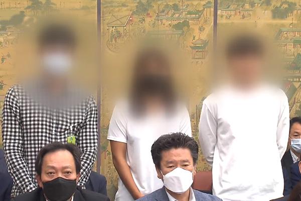 Suicide de Choi Suk-hyeon : les auteurs présumés de violences nient les faits