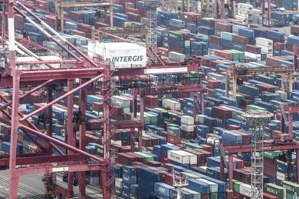 S. Korea Sees Current Account Surplus in May, Amount Still Low
