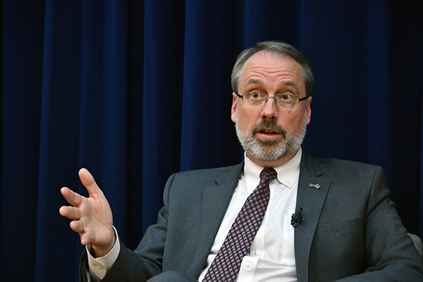 US to Replace Chief Envoy to Cost-Sharing Negotiations with S. Korea
