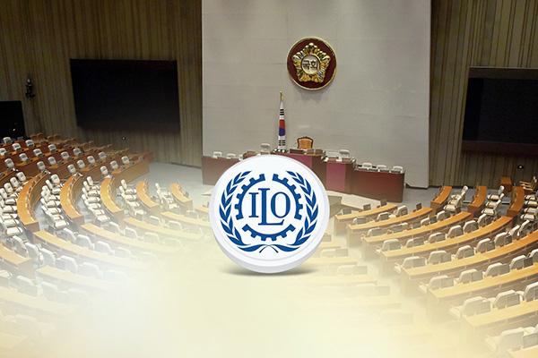 Tiga Konvensi ILO Disahkan dan Diratifikasi Dalam Sidang Kabinet Korea Selatan