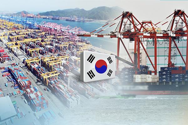 كوريا الجنوبية تسجل فائضا في الحساب الجاري في مايو