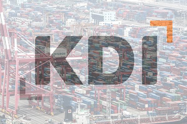 KDI: Потребление восстанавливается, но экспорт не растёт