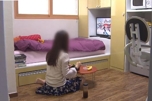 韓国の1人世帯877万人 全体の39%占め最多