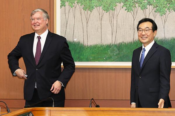 US-Vizeaußenminister Biegun schlug Nordkorea kein Treffen vor