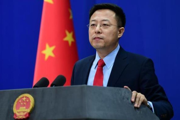 China Urges US to Act to Resolve Korean Peninsula Issues