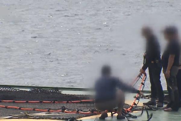 4 thủy thủ Việt Nam bỏ trốn nghi nhập cảnh trái phép vào Hàn Quốc