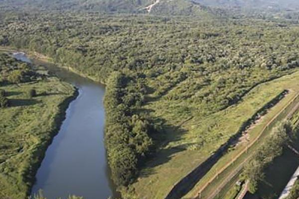 La zone de la rivière Hantan classée géoparc mondial de l'Unesco