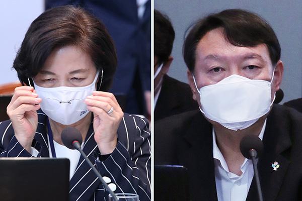 윤석열 '검언유착' 사건 지휘 손뗀다…