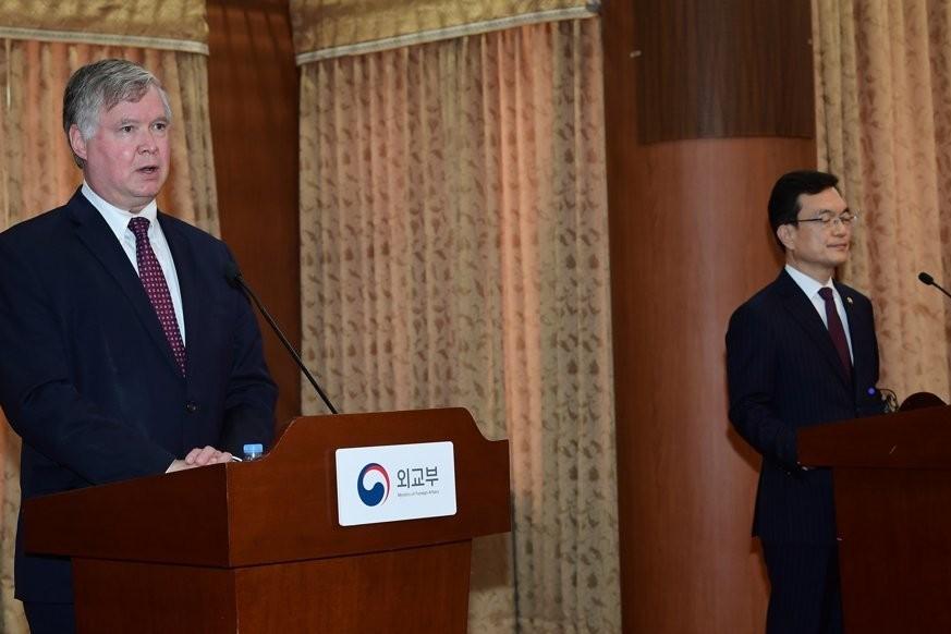 Südkorea und USA wollen schnelle Einigung bei Verteidigungskosten