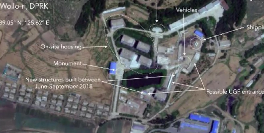 S. Korean Military, Intelligence Authorities Downplay CNN Report on Wollo-ri