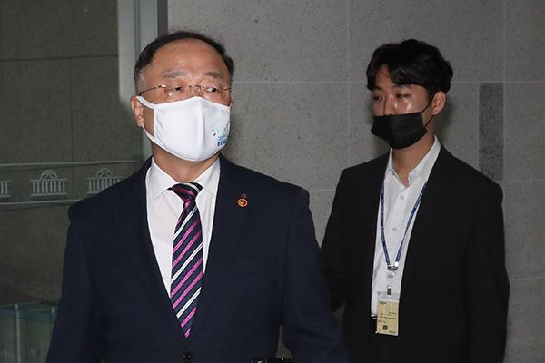 الحكومة الكورية تجري تعديلات على الإجراءات العقارية الجديدة قبل الإعلان عنها