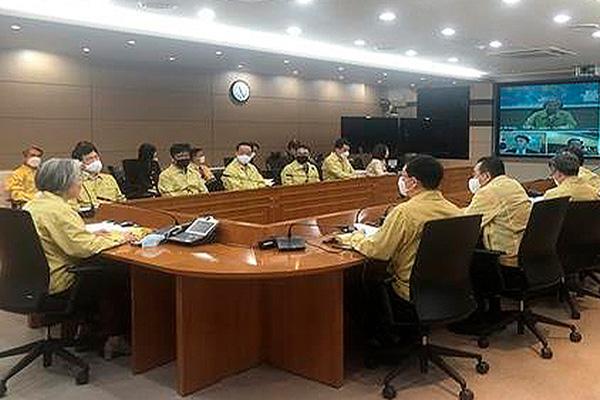 وزير الخارجية الإماراتي يزور كوريا اليوم
